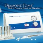 Diamondtome DM5000 Microdermabrasion Machine