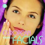 European Facials, Vol. 3
