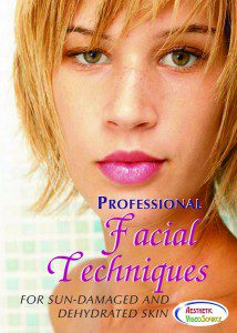 Professional Facial Techniques for Sun-Damaged and Dehydrated Skin