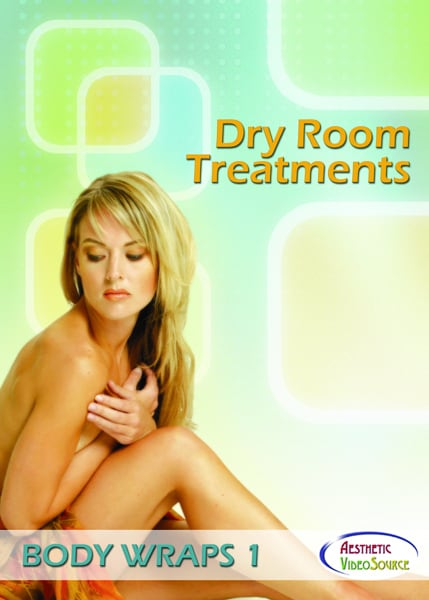 Dry Room Treatments Body Wraps Vol 1 Md Spa Shop