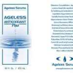 Ageless Antioxidant Plus